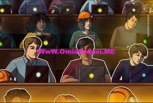 ماینینگ Mining دانشجویی و به دست آوردن پول رایگان
