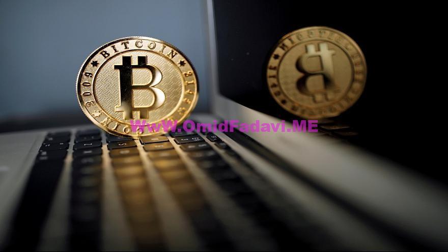 سرمایهگذاری و آموزش خرید و فروش بیت کوین