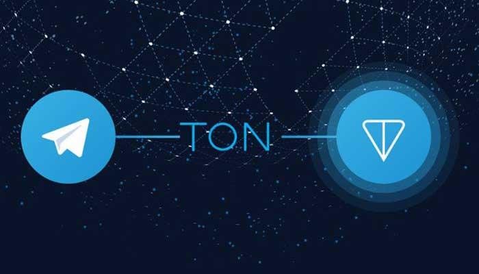 بلاک چین و شبکه ی TON