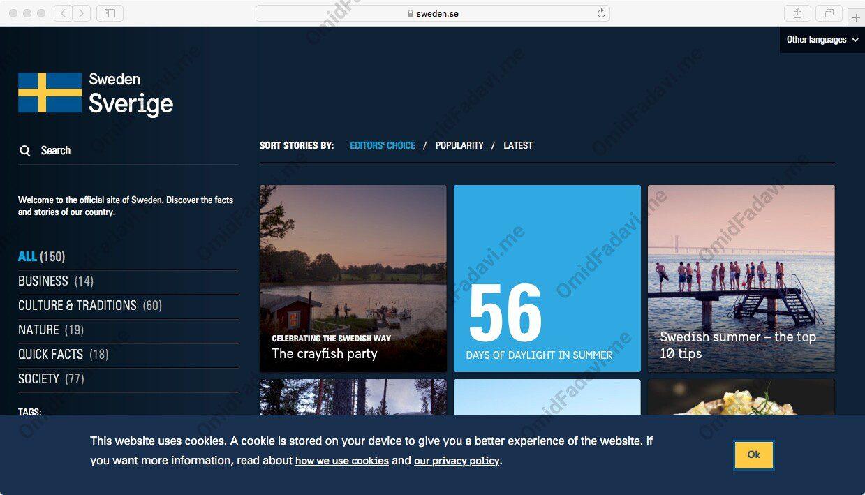 بهترین سایت های وردپرس خارجی