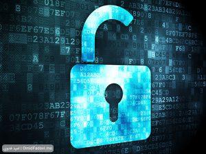 کاربرد رمزنگاری