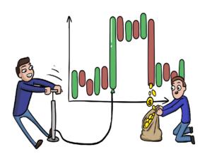 کانال سیگنال پامپ Pump ارز دیجیتال چیست؟