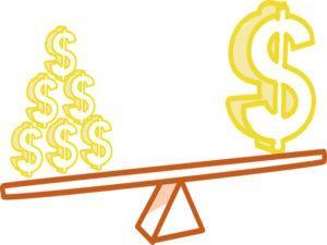 مفهوم لوریج Leverage یا اهرم چیست و چطور باعث افزایش سود و زیان می شود؟