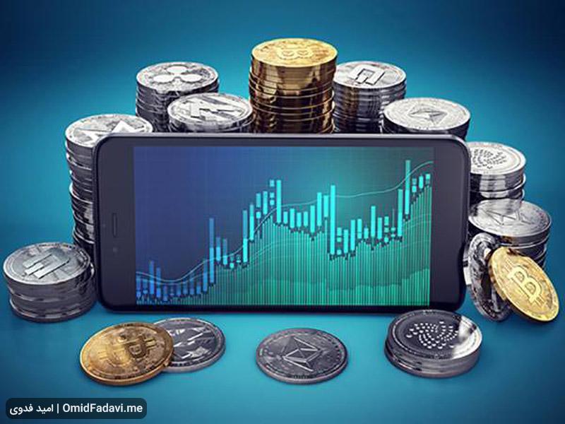 راحت ترین ارز دیجیتال برای استخراج