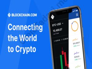 آموزش جامع کیف پول بلاک چین(Blockchain.com)