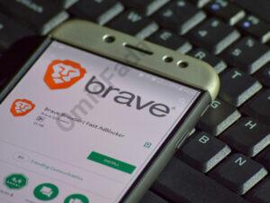 آموزش مرورگر Brave