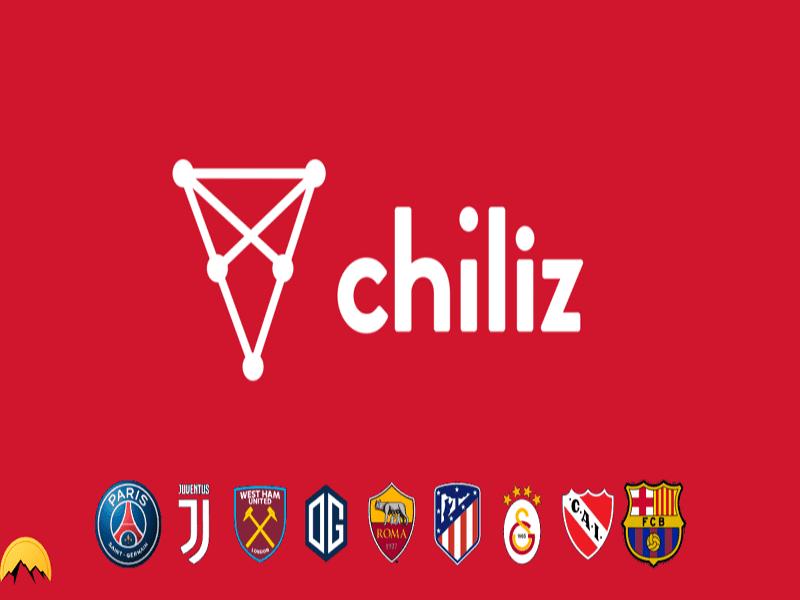 Chiliz(CHZ) چیست؟