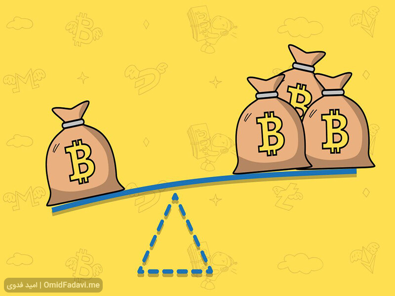 معاملات اهرمی ارز دیجیتال