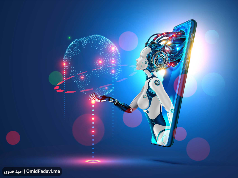 ربات ترید