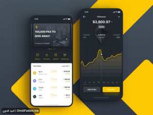 Binance Application