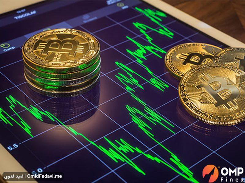 آموزش خرید و فروش ارز دیجیتال در صرافی ompfinex